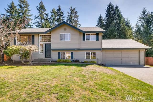 21514 116th St E, Sumner, WA 98391 (#1590562) :: Real Estate Solutions Group