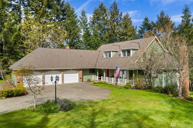 2709 52nd Ave NW, Gig Harbor, WA 98335 (#1590584) :: Hauer Home Team