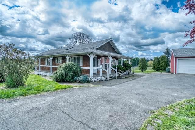 17110 NE 72nd Ave, Vancouver, WA 98686 (#1590620) :: KW North Seattle