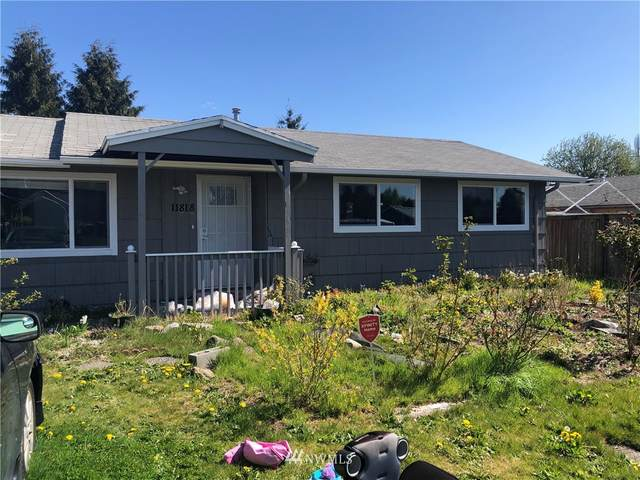 11818 SE 170th Place, Renton, WA 98058 (#1590623) :: Priority One Realty Inc.