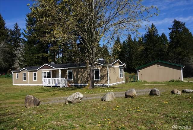 807 Tipsoo Lp S, Rainier, WA 98576 (#1590664) :: Real Estate Solutions Group