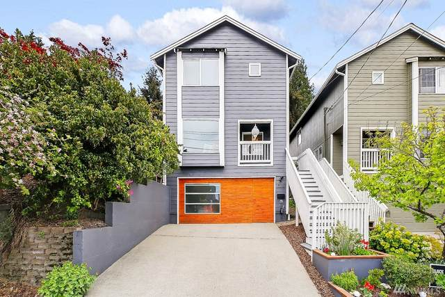 5018 42nd Ave S, Seattle, WA 98118 (#1590670) :: Real Estate Solutions Group