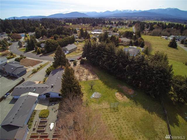 0-Lot 39 Steve Place, Sequim, WA 98382 (#1590757) :: The Kendra Todd Group at Keller Williams