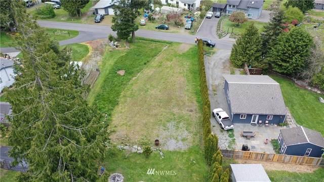 0 Samish Terrace Road, Bow, WA 98232 (#1590794) :: My Puget Sound Homes