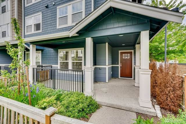 3400 SW Graham St #701, Seattle, WA 98126 (#1590821) :: The Kendra Todd Group at Keller Williams