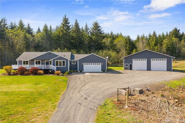 605 Penning Rd B, Chehalis, WA 98532 (#1590853) :: Ben Kinney Real Estate Team