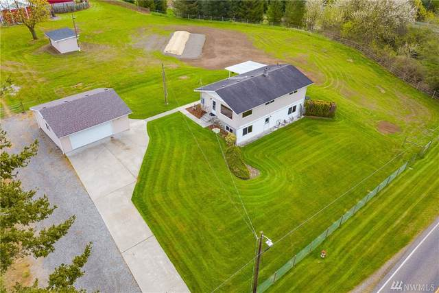 8722 Valley View Rd, Custer, WA 98240 (#1590969) :: The Shiflett Group