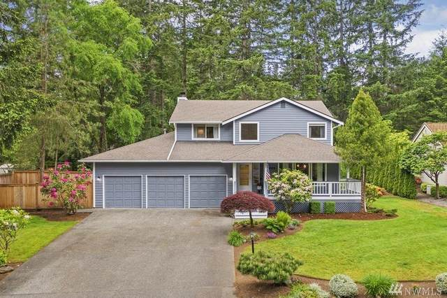 3802 64th Av Ct NW, Gig Harbor, WA 98335 (#1590979) :: Real Estate Solutions Group