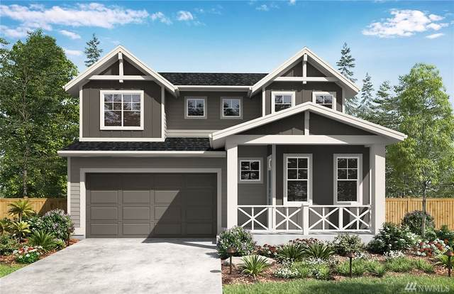 1211 61st Av Ct NE, Tacoma, WA 98422 (#1590997) :: Ben Kinney Real Estate Team