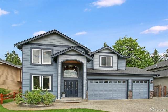 19401 84th Ave NE, Arlington, WA 98223 (#1591101) :: The Royston Team