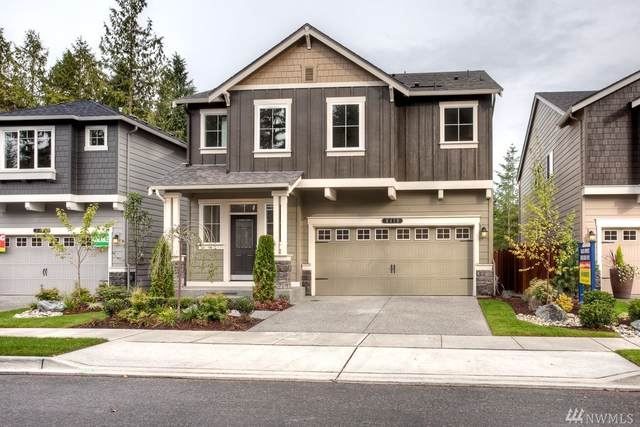 7709 208TH Ave E #27, Bonney Lake, WA 98391 (#1591177) :: Costello Team