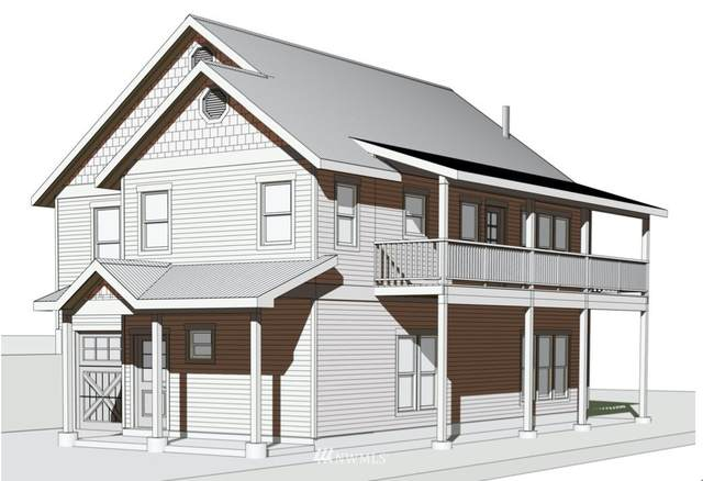 100 W Oregon Avenue, Roslyn, WA 98941 (#1591291) :: Canterwood Real Estate Team