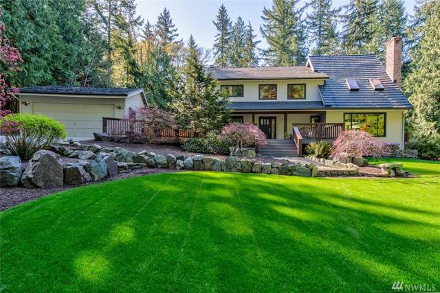 28727 SE 43rd Place, Fall City, WA 98024 (#1591301) :: Hauer Home Team