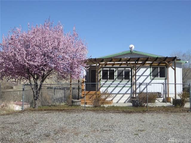 311 Davis St, Elmer City, WA 99124 (#1591308) :: Real Estate Solutions Group
