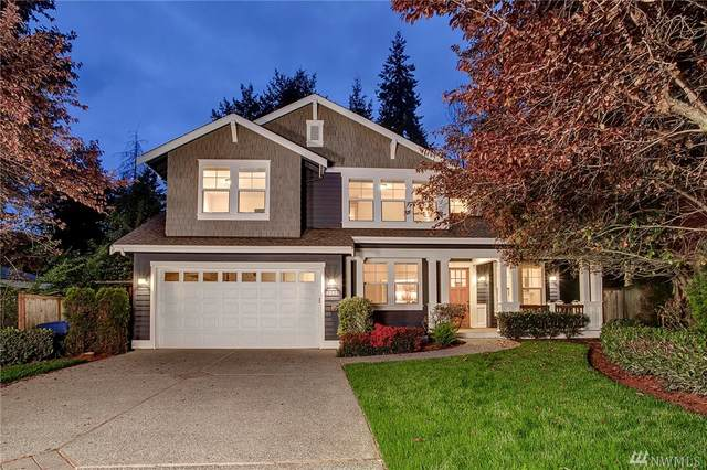 1247 106th Place NE, Bellevue, WA 98004 (#1591333) :: Real Estate Solutions Group