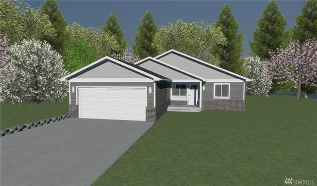 0 Shannon Lewis Ln. Lot B, Winlock, WA 98596 (#1591367) :: Real Estate Solutions Group