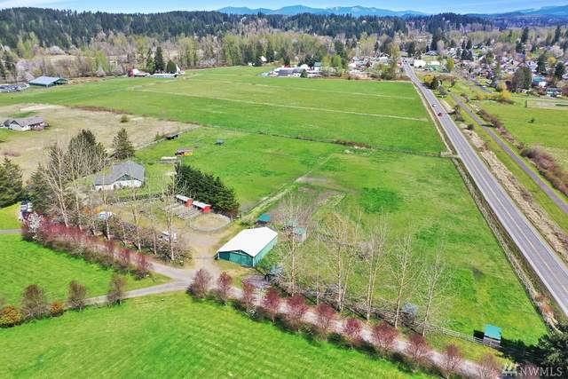 13021 Pioneer Wy E, Orting, WA 98360 (#1591432) :: Real Estate Solutions Group