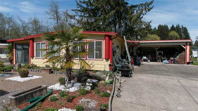1841 Trosper Rd SW #26, Tumwater, WA 98512 (#1591437) :: The Kendra Todd Group at Keller Williams