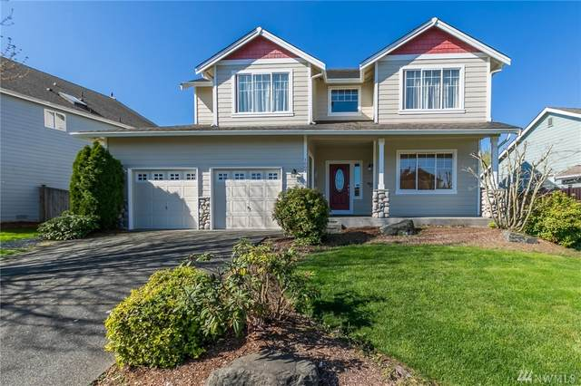 1002 Williams St NW, Orting, WA 98360 (#1591443) :: Real Estate Solutions Group
