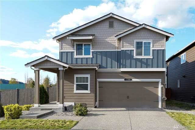 1206 Sigafoos Ave NW, Orting, WA 98360 (#1591523) :: Real Estate Solutions Group