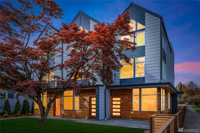 1058 S Cloverdale St B, Seattle, WA 98108 (#1591592) :: The Kendra Todd Group at Keller Williams