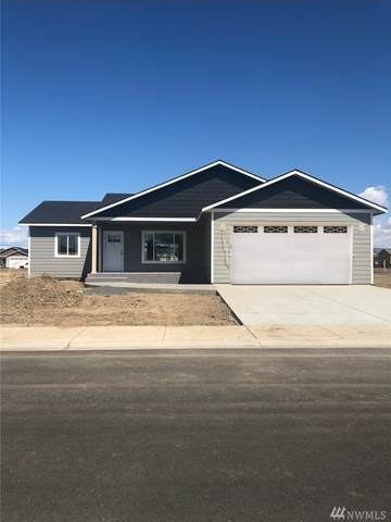 515 SW R, Quincy, WA 98848 (#1591608) :: Hauer Home Team