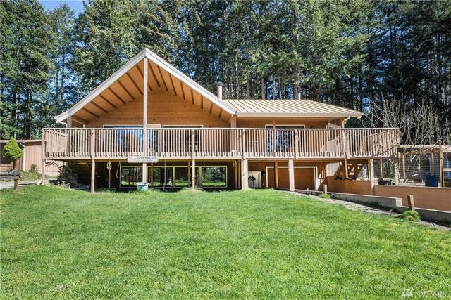 209 W Herron Blvd NW, Lakebay, WA 98349 (#1591614) :: Lucas Pinto Real Estate Group