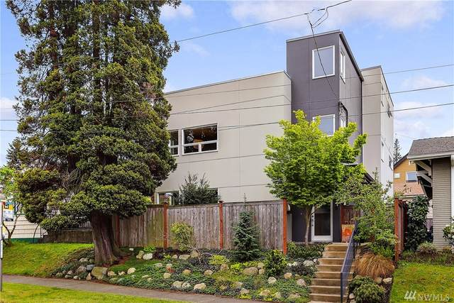 3815 SW Admiral Wy, Seattle, WA 98126 (#1591649) :: The Kendra Todd Group at Keller Williams