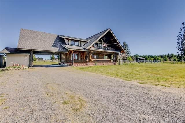 539 Us Hwy 12, Chehalis, WA 98531 (#1591679) :: Ben Kinney Real Estate Team