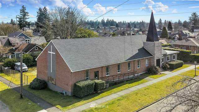 2213 N Warner Street, Tacoma, WA 98406 (MLS #1591681) :: Community Real Estate Group