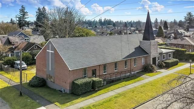2213 N Warner St, Tacoma, WA 98406 (#1591681) :: The Kendra Todd Group at Keller Williams