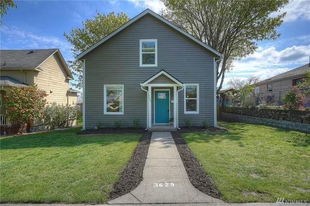 3629 E F St, Tacoma, WA 98404 (#1591728) :: NW Homeseekers