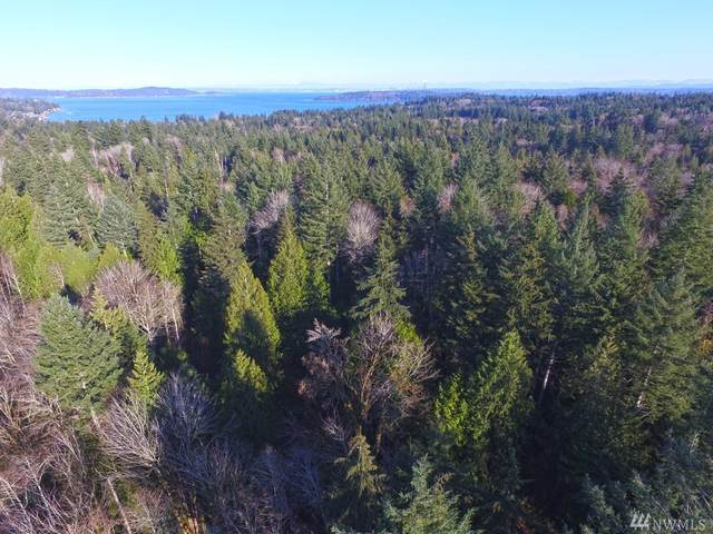 8 Forest View Lot 8 Lane, Port Orchard, WA 98366 (#1591792) :: Hauer Home Team