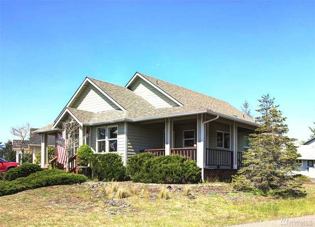 614 Aster Ct SE, Ocean Shores, WA 98569 (#1591808) :: Real Estate Solutions Group