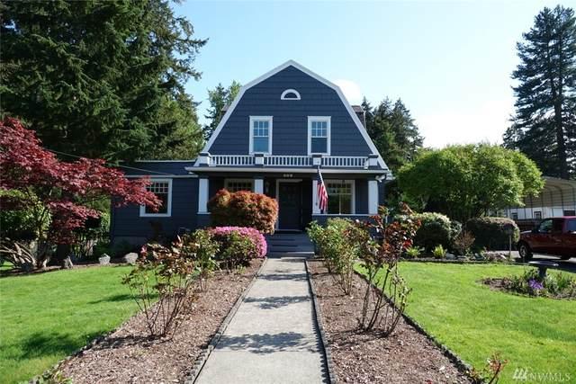 408 96th St E, Tacoma, WA 98445 (#1591861) :: The Kendra Todd Group at Keller Williams