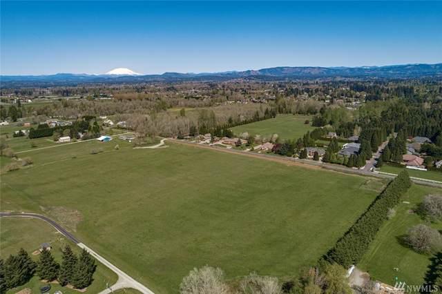 0 NE 179th St, Battle Ground, WA 98604 (#1591866) :: KW North Seattle