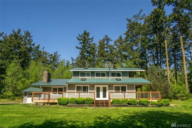 2587 Libbey Rd, Coupeville, WA 98239 (#1591880) :: Real Estate Solutions Group