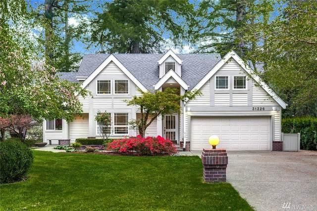 31326 NE 111th St, Carnation, WA 98014 (#1591888) :: McAuley Homes