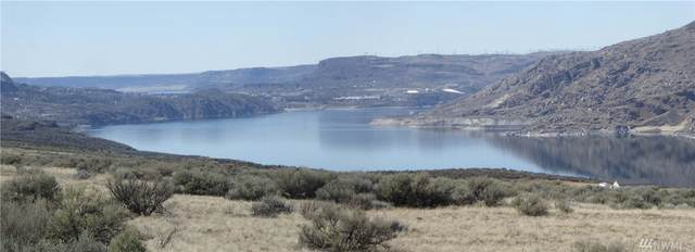 0 Spring Canyon Rd, Grand Coulee, WA 99133 (#1591908) :: Real Estate Solutions Group