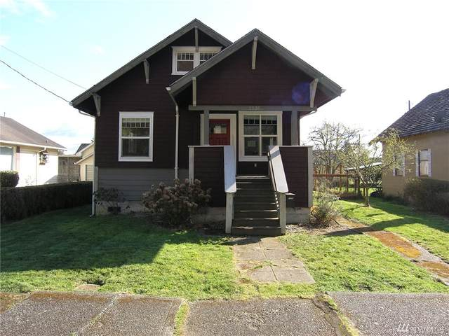 2508 Queets Ave, Hoquiam, WA 98550 (#1591940) :: NW Homeseekers