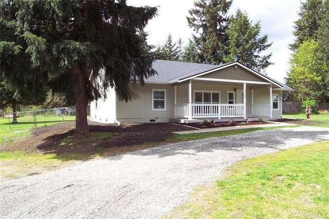 13725 Rainier Rd SE, Rainier, WA 98576 (#1591973) :: Real Estate Solutions Group