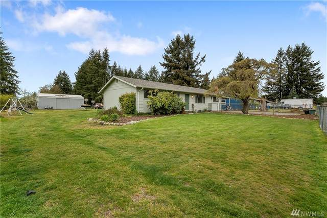 19131 Rosemary St. Sw, Rochester, WA 98579 (#1592004) :: The Kendra Todd Group at Keller Williams
