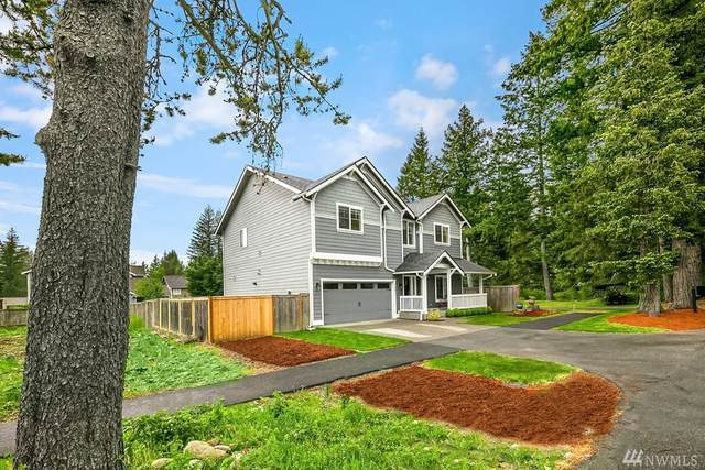 14011 455th Ave SE, North Bend, WA 98045 (#1592027) :: Ben Kinney Real Estate Team