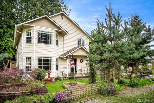115 Long St, Snohomish, WA 98290 (#1592058) :: Real Estate Solutions Group