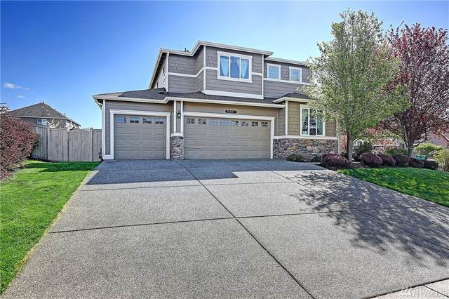 28503 70th Dr NW, Stanwood, WA 98292 (#1592147) :: Hauer Home Team
