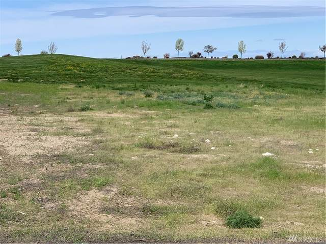 6549 SE Hwy 262 Lot 9&10, Othello, WA 99344 (MLS #1592234) :: Nick McLean Real Estate Group