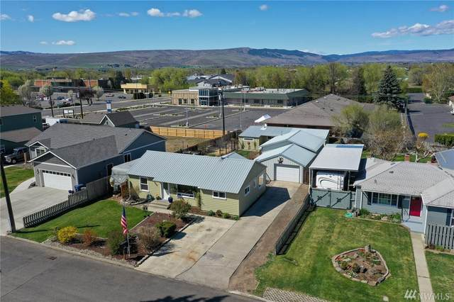 709 S Whitman St, Ellensburg, WA 98926 (#1592235) :: NW Homeseekers