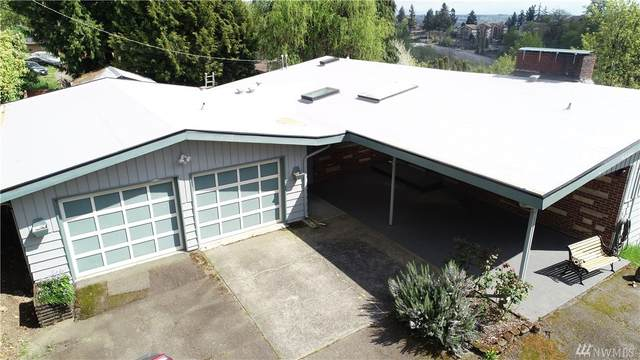 6730 S 133rd St, Seattle, WA 98178 (#1592319) :: NW Homeseekers