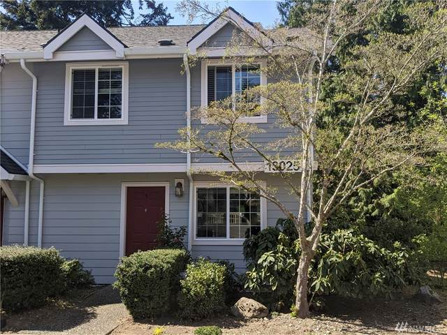 13025 102nd Lane NE #5, Kirkland, WA 98034 (#1592361) :: The Kendra Todd Group at Keller Williams