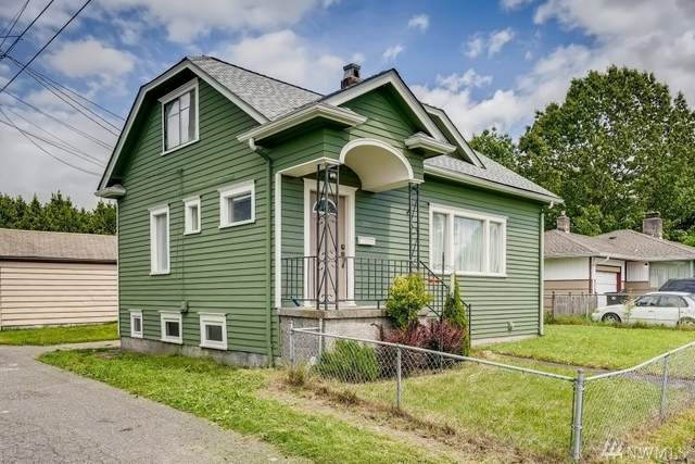 2111 21st St, Everett, WA 98201 (#1592418) :: Ben Kinney Real Estate Team